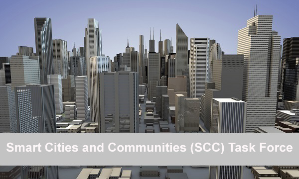 Smart Cities and Communities (SCC) Task Force