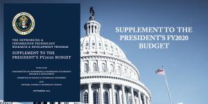 FY2020-NITRD-Supplement-Slide
