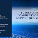 FutureComputing-COI-MeetingReadout-2019-slide