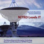NITRD NewsLetter - January 2018